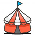 cirque,complainte,phoque,alaska,manège,enchanté