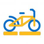 bicyclette,vtt,vélo,volé