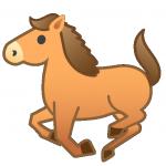 cheval,stewball,huedadahue